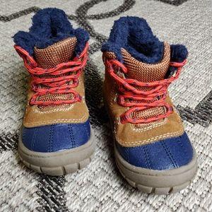 Size 7 boys boots